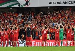 Điều kiện nghiêm ngặt để khán giả vào sân cổ vũ ĐT Việt Nam ở VL World Cup 2022