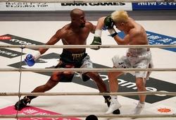 Boxing biểu diễn là gì ? Các trận đấu Boxing biểu diễn trong quá khứ?