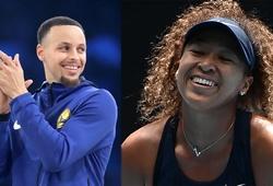 Stephen Curry dẫn đầu làn sóng ủng hộ Naomi Osaka, tay vợt số 2 thế giới bất ngờ rút tên khỏi Roland Garros