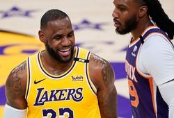 Nhận định NBA Playoffs 2021: Los Angeles Lakers vs Phoenix Suns (Ngày 2/6 9h00)