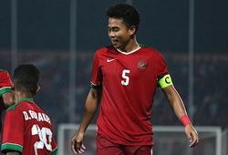 Tuyển Indonesia đuổi 1 cầu thủ về nước vì vi phạm kỷ luật