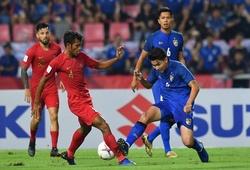 VL World Cup 2022: Bản lĩnh của UAE, Thái Lan sẽ lên tiếng?