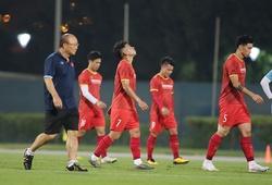 Ông Park theo dõi sát hai trận UAE vs Malaysia và Thái Lan vs Indonesia