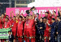 AFF Cup 2020: Xác định thời điểm bốc thăm, có khả năng thi đấu tập trung