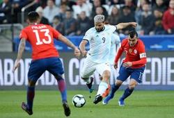 Nhận định, soi kèo Argentina vs Chile, 07h00 ngày 04/06