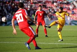 Nhận định Úc vs Kuwait, 01h30 ngày 04/06, Vòng loại World Cup
