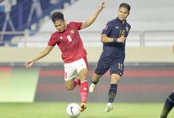 Xem lại video bóng đá đêm qua: Thái Lan vs Indonesia