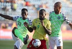 Nhận định Nigeria vs Cameroon, 02h30 ngày 05/06