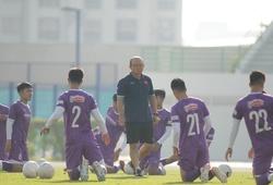 Giành 6 điểm, tuyển Việt Nam vẫn có thể nếm trái đắng