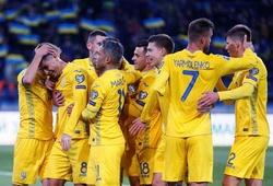 Đội tuyển Ukraine: Thành tích tốt nhất trên đường tới Euro 2021
