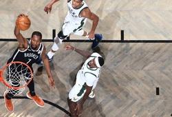 Trước thềm đại chiến Nets - Bucks: phong tỏa Harden, Irving, Durant thế nào?