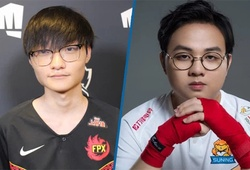 LMHT: Tian bảo vệ SofM, mỉa mai Gimgoon sau drama toxic khi đánh rank