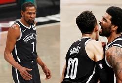 Vượt qua chấn thương của Harden, Brooklyn Nets hạ đẹp Milwaukee Bucks tại Game 1
