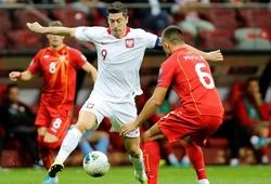 Nhận định Ba Lan vs Iceland, 23h00 ngày 08/06, Giao hữu quốc tế