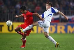 Nhận định CH Séc vs Albania, 01h15 ngày 09/06, Giao hữu quốctế