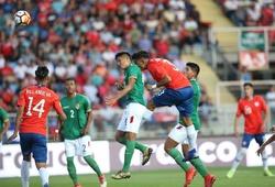 Kết quả Chile vs Bolivia, video vòng loại World Cup 2022