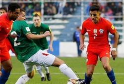Nhận định Chile vs Bolivia, 08h30 ngày 09/06, VL World Cup