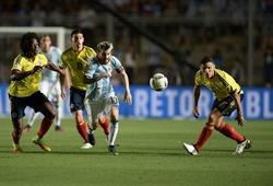 Nhận định Colombia vs Argentina, 06h00 ngày 09/06, VL World Cup