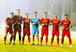 HLV Park Hang Seo loại 6 cầu thủ trước trận gặp Indonesia