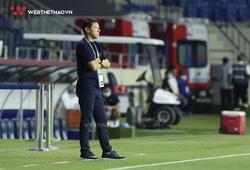 Shin Tae Yong được bổ sung vào danh sách HLV nổi danh bại trận trước Park Hang Seo