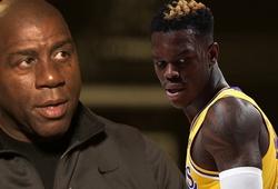 Huyền thoại Lakers chia sẻ sự thất vọng về Dennis Schroder