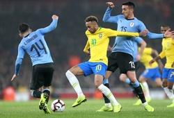 Nhận định Paraguay vs Brazil, 07h30 ngày 09/06, VL World Cup