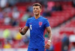 Tuyển Anh chính thức gọi cầu thủ thay thế Alexander-Arnold dự Euro 2021