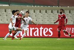Nhận định Turkmenistan vs Lebanon, 13h ngày 09/06, VL World Cup