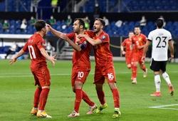Đội tuyển Bắc Macedonia: Thành tích tốt nhất trên đường tới Euro 2021