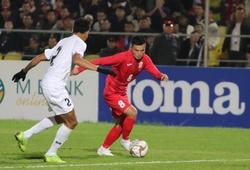 Nhận định Myanmar vs Kyrgyzstan, 14h00 ngày 11/06, VL World Cup