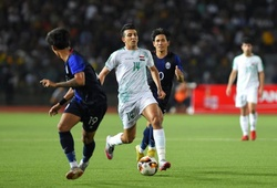 Nhận định Campuchia vs Iran, 21h30 ngày 11/06, VL World Cup