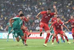 Nhận định Hồng Kông vs Iraq, 23h30 ngày 11/06, VL World Cup