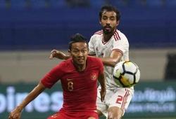 Nhận định Indonesia vs UAE, 23h45 ngày 11/06, VL World Cup