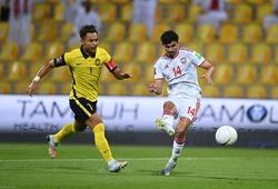 Lối chơi của tuyển Malaysia thiếu gắn kết và không có gì đặc biệt