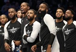 Những cầu thủ bị ghét nhất NBA 2020/21: Gọi tên hàng loạt ngôi sao