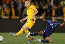 Nhận định Nepal vs Úc, 23h00 ngày 11/06, VL World Cup 2022