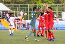 Nhận định Philippines vs Guam, 21h00 ngày 11/06, VL World Cup