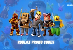 Promo Code Roblox mới nhất tháng 8/2021 và cách nhập