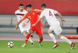 Nhận định Trung Quốc vs Maldives, 00h00 ngày 12/06, VL World Cup