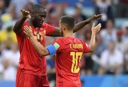 Lịch thi đấu EURO 2021 hôm nay 12/6: Bỉ ra quân