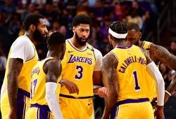 Cơn đau đầu của Lakers: Thắt lưng buộc bụng hay vung tay quá trán?
