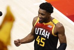 Donovan Mitchell ghi 37 điểm, Utah Jazz chiếm ưu thế tuyệt đối trước Clippers