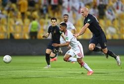 Thái Lan bị loại ở vòng loại World Cup 2022