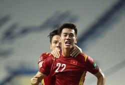 Tỷ số Việt Nam 2-1 Malaysia: Chiến thắng ngọt ngào!