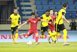 Cục diện bảng G vòng loại World Cup 2022: Tuyển Việt Nam tiến gần tấm vé vào VL thứ 3