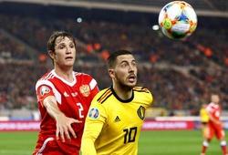 Nhận định, soi kèo Bỉ vs Nga, 02h00 ngày 13/06, EURO 2021