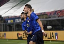 Đội hình ra sân Italia vs Thổ Nhĩ Kỳ: Berardi, Insigne sát cánh cùng Immobile