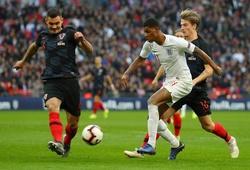 Lịch thi đấu EURO 2021 hôm nay 13/6: Anh vs Croatia đá giờ đẹp