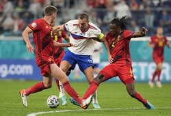 Video Highlight Bỉ vs Nga, bảng B EURO 2021