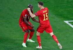 Chấm điểm Bỉ - Nga: Sát thủ Lukaku